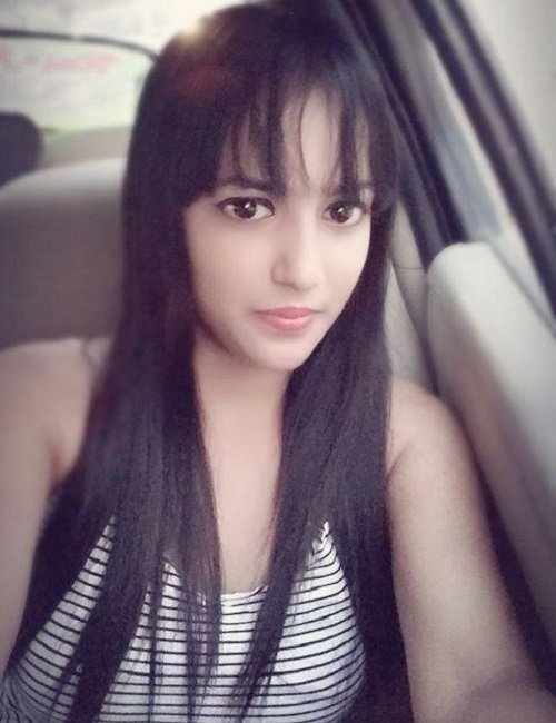 Escorts service in Ahmedabad, Nidhi